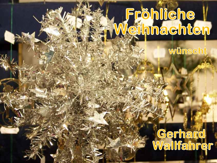 Frohen Advent